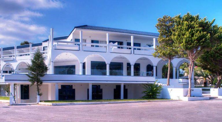 Дома в остров Родос недорого на берегу моря