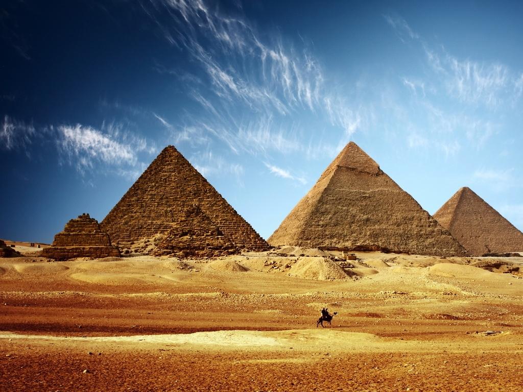О чем не говорят туристам: секреты мировых достопримечательностей достопримечательност, секреты, турист