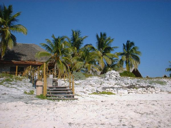 Остров Кайо-Ларго