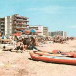 Семейный отдых в Испании