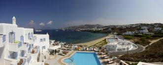 Летнее путешествие в Грецию