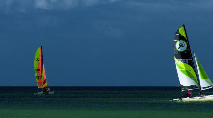 Остров Кайо Санта Мария