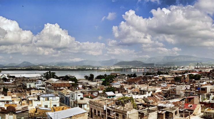 Сантьяго-де-Куба, Куба
