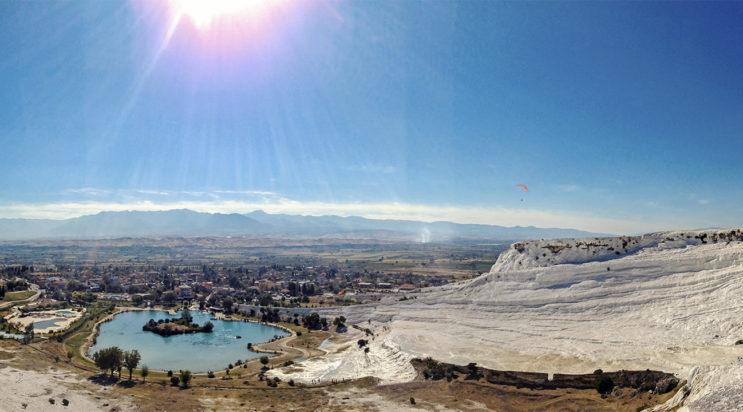Отдых в Турции: когда лучше ехать и на что посмотреть