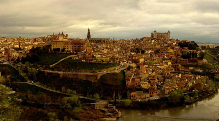 Лучшие места в Испании для семейного отдыха