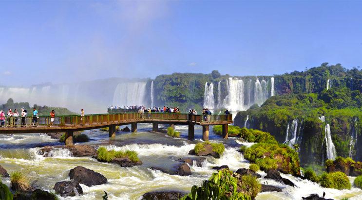 Полезные советы для путешествия в Парагвай