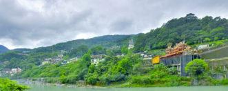Интересные места Тайваня