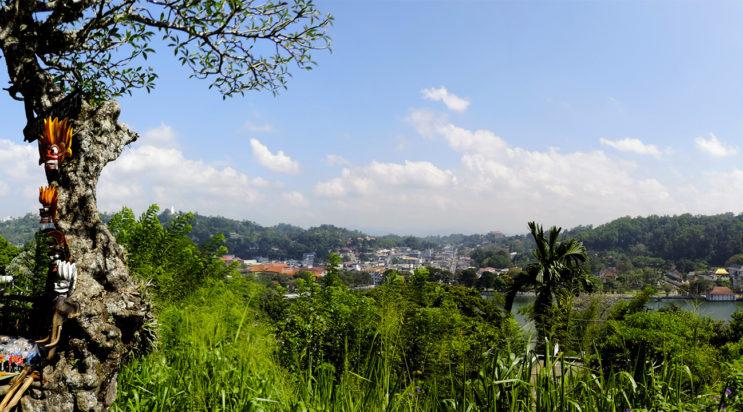 Отдых в Шри-Ланке: интересные места и развлечения