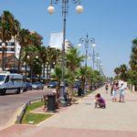 Летняя поездка на Кипр