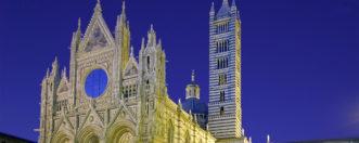 Сиеннский собор, Италия