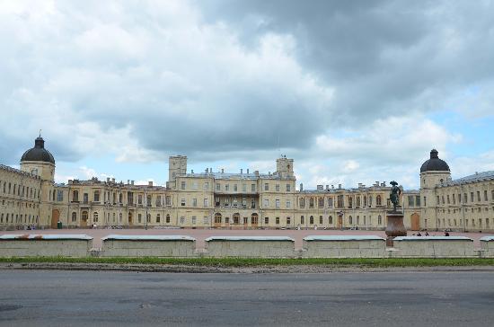 gatchina-palace