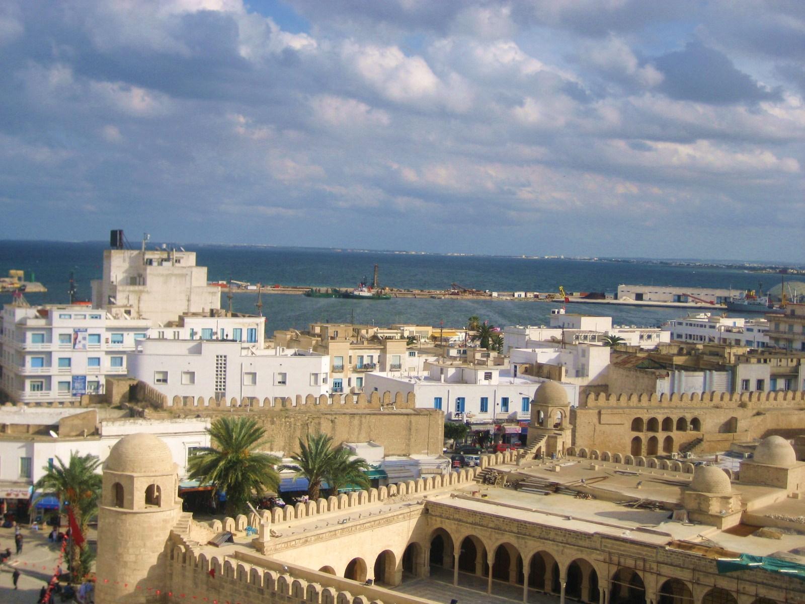 Что посетить в Тунисе