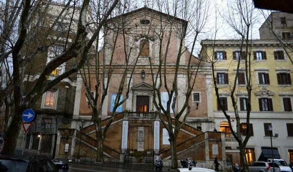 Санта-Мария-делла-Кончеционе